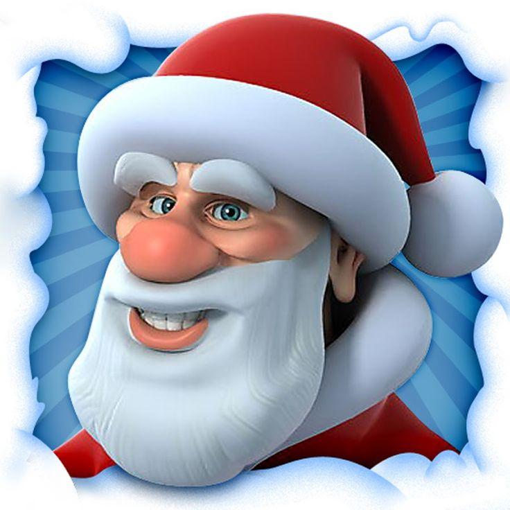 Weihnachtsmann Spiele http://neueaffenspiele.de/thema/weihnachtsmann-spiele