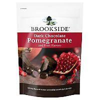 Brookside® Dark Chocolate Pomegranate and Fruit Flavors - 2 lb. - Sam's Club