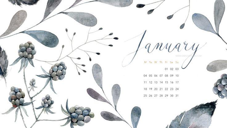 JANUARYWALLPAPER Desktop/ iPad + iPhone(pattern only) Наконец наступил Новый год! Предпраздничная суета осталась позади, теперь можно позволить себе немногоничегонеделания. И загрузить еще один маленький подарок— уже традиционные обои для телефона, айпэда и компьютера, которые придумала наш любимый иллюстратор Катя Волкова. Еще раз поздравляем вас с праздниками, желаем веселых каникул, и пусть наступившийгод будет лучше всех …