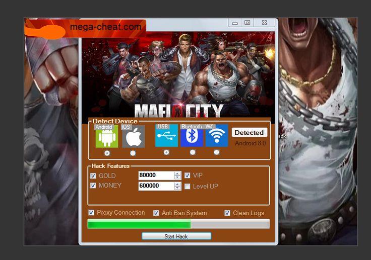 Mafia city hack cheat tool generator city hacks play