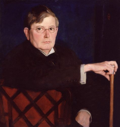 1919 Sir George James Frampton