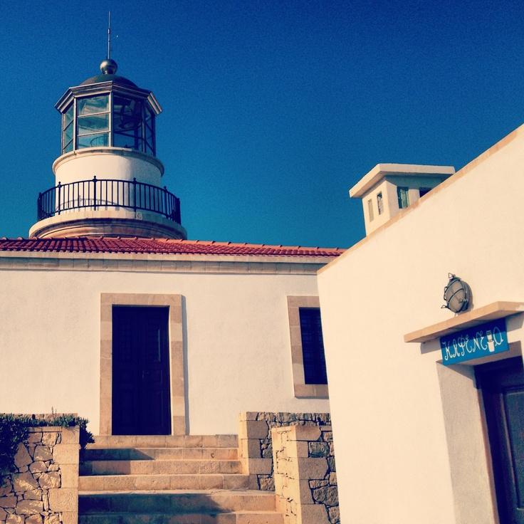 #Gavdos Lighthouse