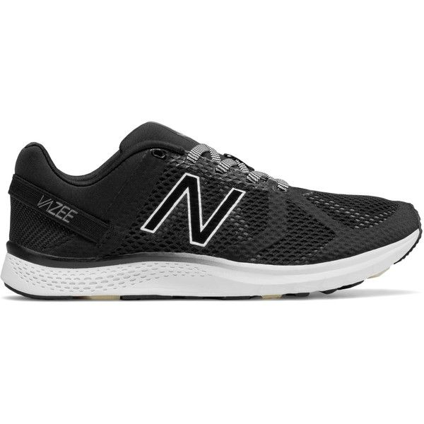 And on the bottom of the shoe, a strategic rubber outsole provides traction  and flexibility during training. Find this Pin and more on NEW BALANCE  Running ...
