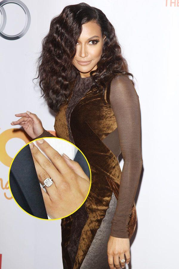 Celebrity Engagement Rings -  popculturez.com