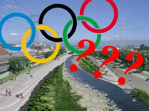Does Los Angeles Really Want the 2024 Summer Olympics?