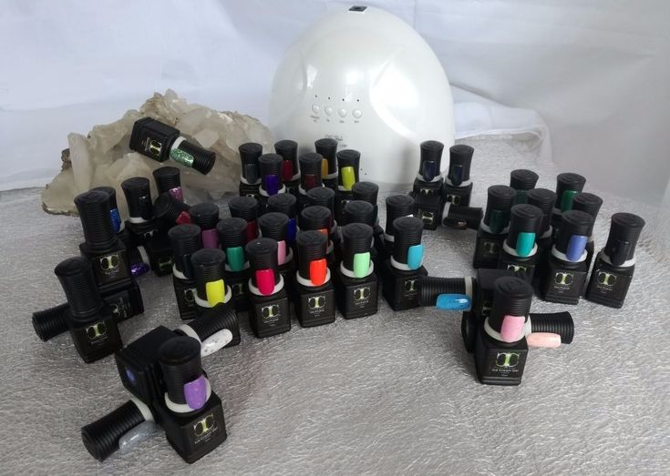 Crystal Clawz is giving away a HUGE prize of R10,000 worth of Gel Polish products in a draw on the 15th December