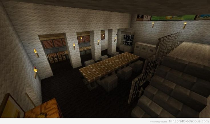 1000 images about minecraft kitchens on pinterest for Kitchen ideas in minecraft