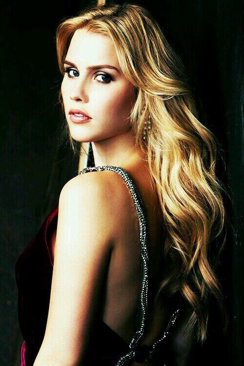 Claire Holt as Anya Night                                                                                                                                                                                 More