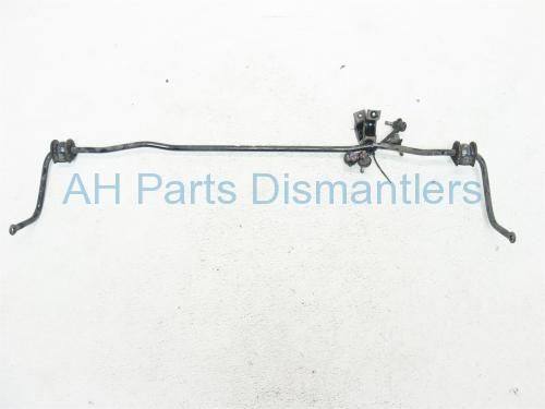 Used 2013 Honda Accord REAR STABILIZER BAR  52300-T2G-A52 52300T2GA52. Purchase from https://ahparts.com/buy-used/2013-Honda-Accord-Sway-REAR-STABILIZER-BAR-52300-T2G-A52-52300T2GA52/117503-1?utm_source=pinterest