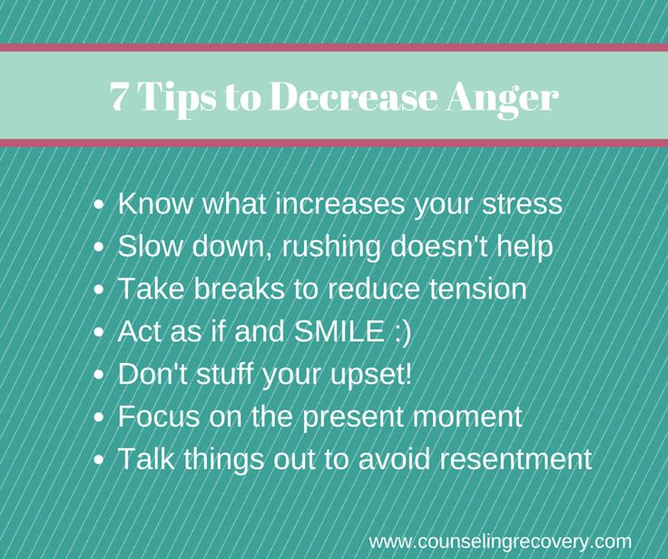 Here are tips to decrease anger. Knowing how to handle stress and emotions can improve your health, relationships and overall well-being. If anger is a problem, ask for help! Click the image to get my FREE 10 tips on transforming anger into loving connection!