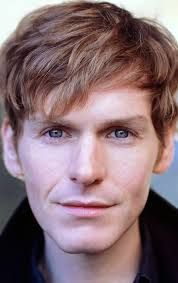 shaun evans - PBS Endeavor So excited for the new series!