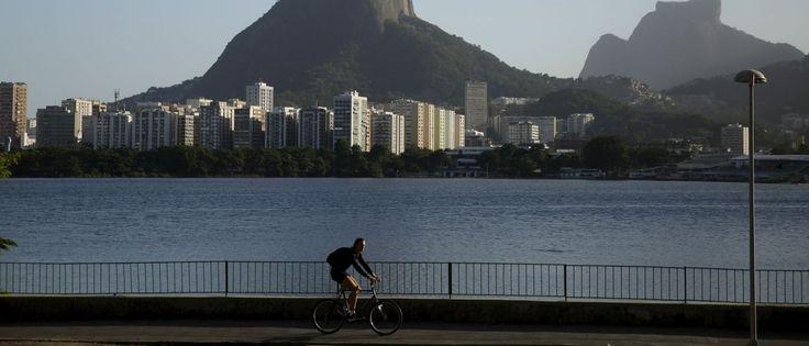 InfoNavWeb                       Informação, Notícias,Videos, Diversão, Games e Tecnologia.  : Rio virou um 'filme de terror', diz moradora