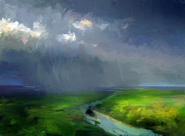 Rain rain by *RHADS on deviantART