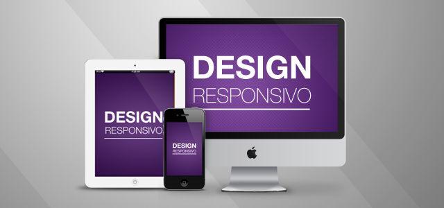 Design Responsivo I - O que é e por que usar