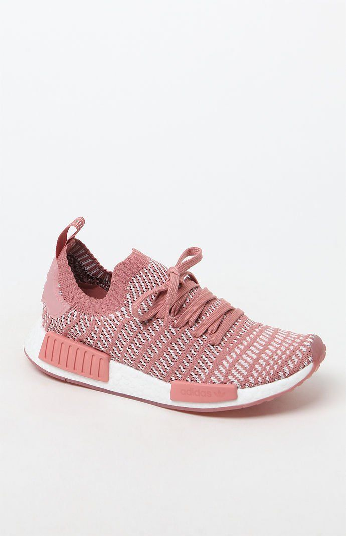 Sneakers, Pink nmd, Adidas sneakers women