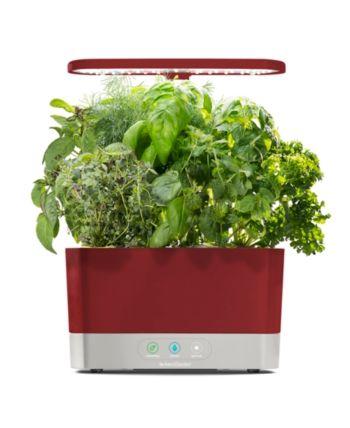 Aerogarden Harvest 6 Pod Countertop Garden Products In 400 x 300