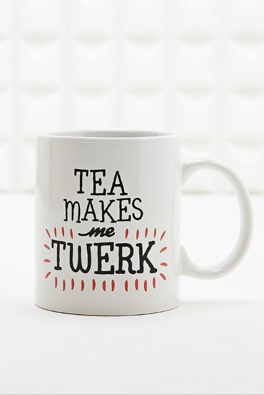 Urban Outfitters #tea