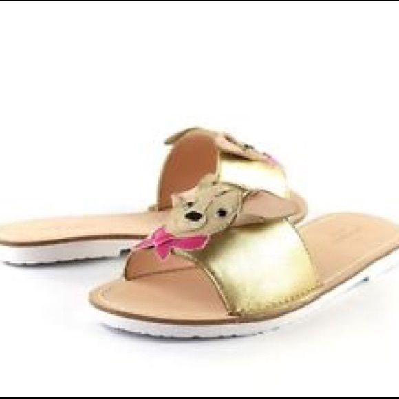 4f3ff6ad8915 Kate Spade Woman s Isadore Size 7.5 (New)-B18 Kate Spade Woman s Isadore  Size 7.5 (New) never been worn very nice sandals with chihuahua-inspired  design on ...