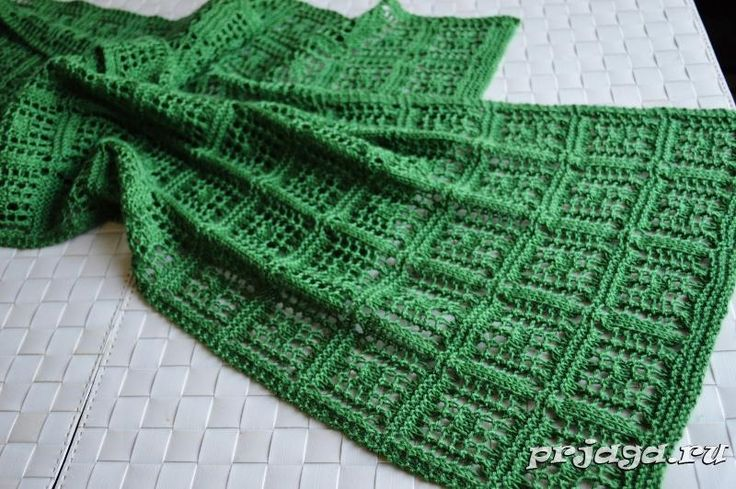 361 best bufandas dos agujas-knitted scarf images on Pinterest ...