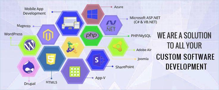 Outsourcing Custom Software Development