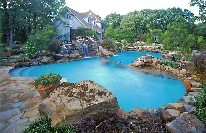 Pool Environments Portfolio Swimming Pools Hot Tubs
