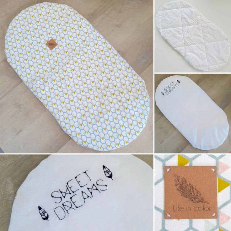 Topponcino - Matelas Montessori pour bébé : Mode Bébé par lifeincolor-montessori
