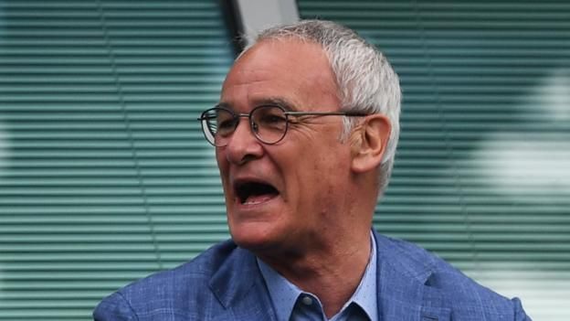 Ranieri led Leicester to the Premier League title in 2015-16 but was sacked by them last season Former Leicester manager Claudio Ranieri has been appointed as the new boss of French side Nantes. The Ligue 1 side received special dispensation from the French league to give the Italian the job as...