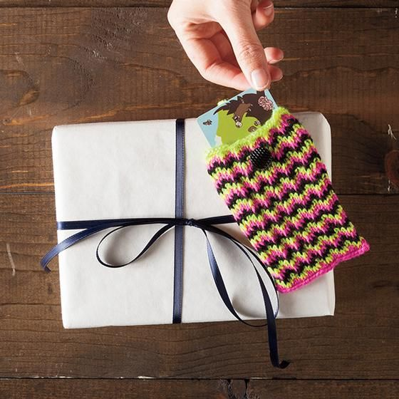 Best Knitting Pattern Holder : 17 Best images about Holiday knit and crochet projects on Pinterest Free pa...