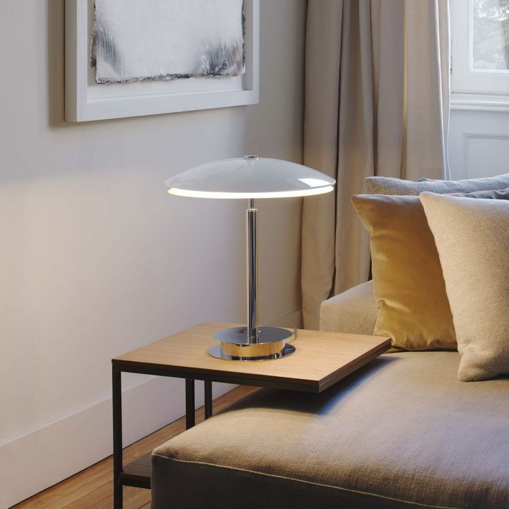 Table Lamp Bis, Tris - Historical Archive