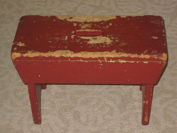 24 Best My Love For Old Primitive Benches Images On