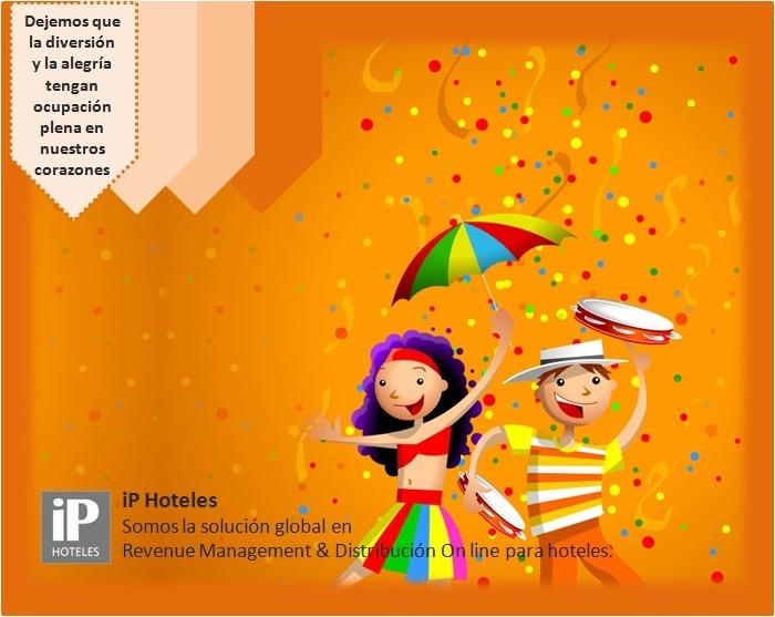 iP Hoteles - Carnaval