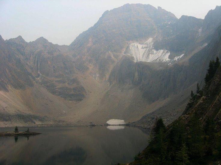 Russell Lake BC