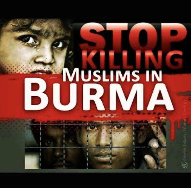 #royingha #burma #myanmar #myanmarburma #muslim #islam #world #human #humanity #ummah #Sunnah #Quran #hadith #help #pleasehelp #Muslimah #dawah #standupummah