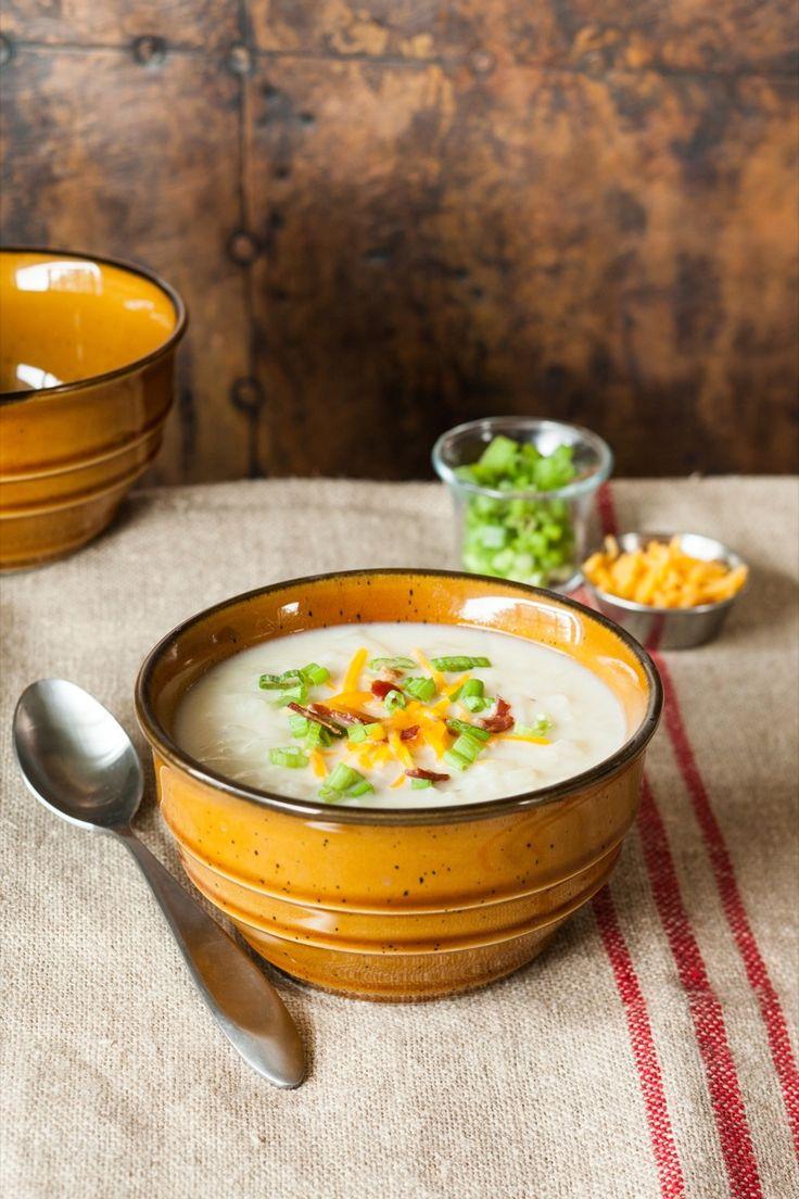 Hash-Brown+Potato+Soup+-+Read+More+at+Relish.com: Hash Brown Potatoes ...
