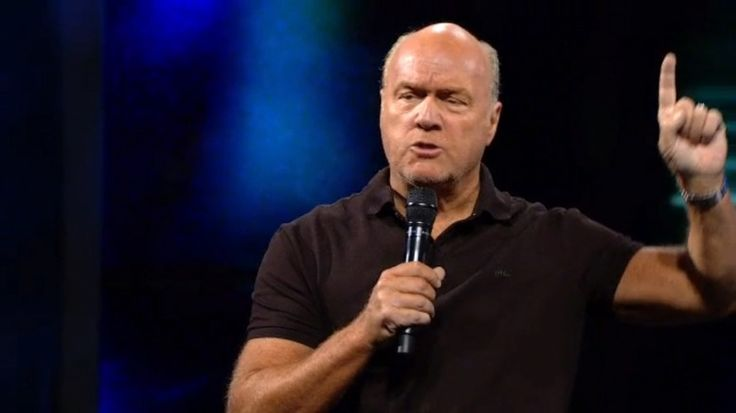 Pastor Greg Laurie: Those Who Think the Most About the Next Life Do the Most in This One