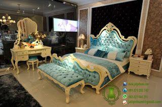 Desain Kamar Tidur Klasik Banyak Diminati