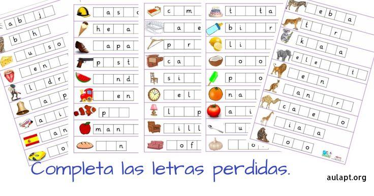 Durante este curso os he compartido muchas actividades para trabajar la comprensión lectora y el vocabulario. Esta que os comparto ahora correspondería a un nivel