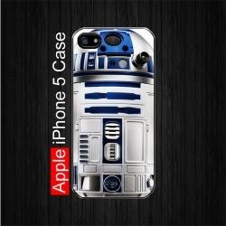 R2D2 Starwars iPhone 5 Case. $22.5 Free Shipping #Starwars #iPhone5Case #R2D2