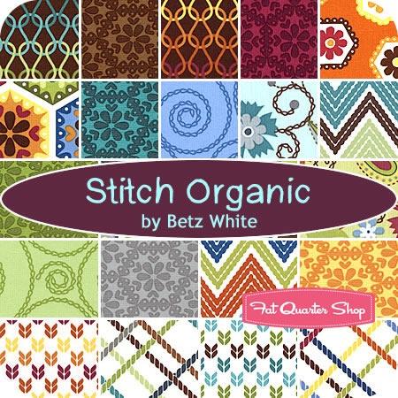 Stitch Organic