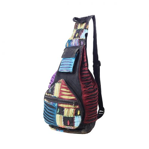 Ripped Backpack