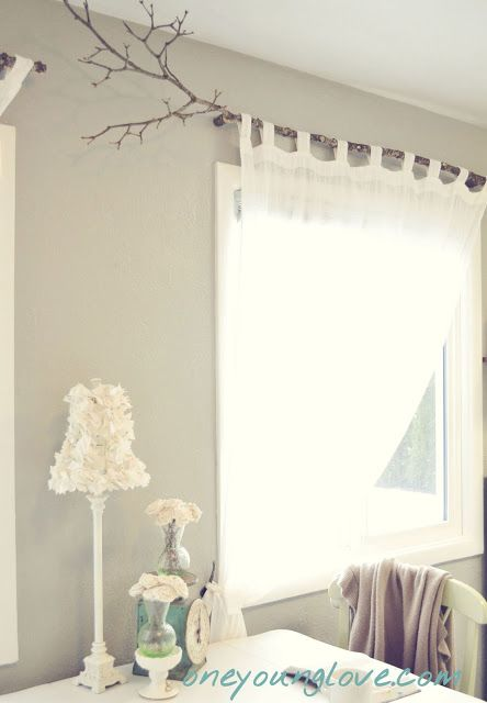 12 Homemade Window Treatments that Are Pretty Dang Fabulous