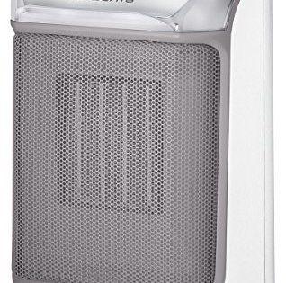 Rowenta so9280F0Excel Aqua Safe soufflant céramique: radiateur moderne avec poignée de transport et élément chauffant en céramique,…