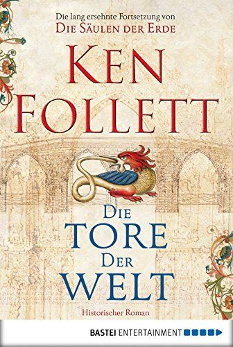 Die Tore der Welt: Amazon.de: Ken Follett, Jan Balaz, Rainer Schumacher, Dietmar Schmidt: Bücher