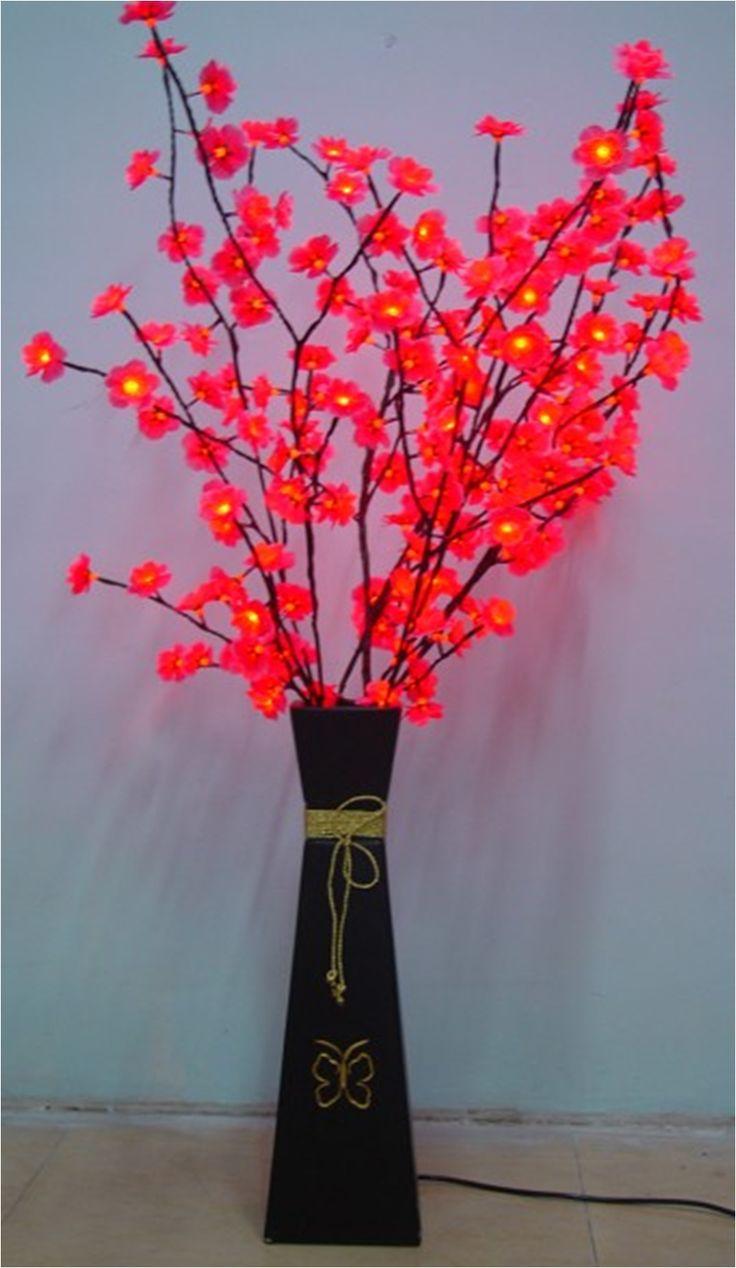 LED Flowers / LED bloemen