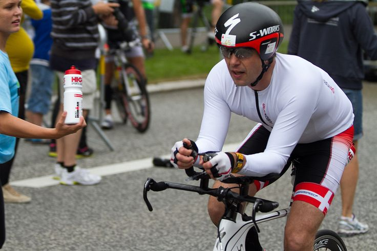 The Crown Prince of Denmark doing an ironman | Flickr - Photo Sharing!