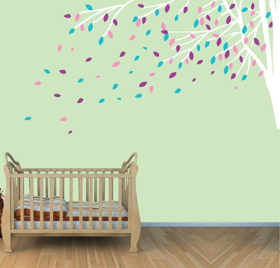 Would be so cute in my little girl's room.I like that I can change the colors.