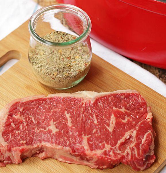 Avec vos propres épices à steak maison, vous allez être une rockstar du grill!