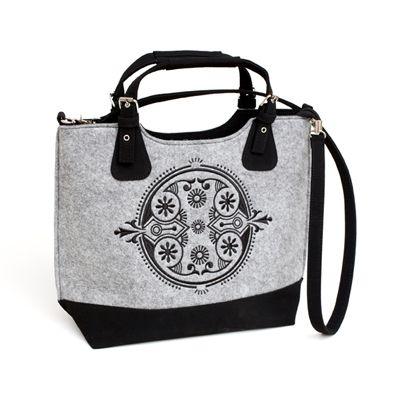 Produktbild Lady Handbag m. Stick