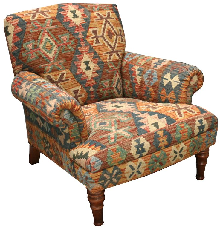 17 Best Images About Kilim Furniture On Pinterest
