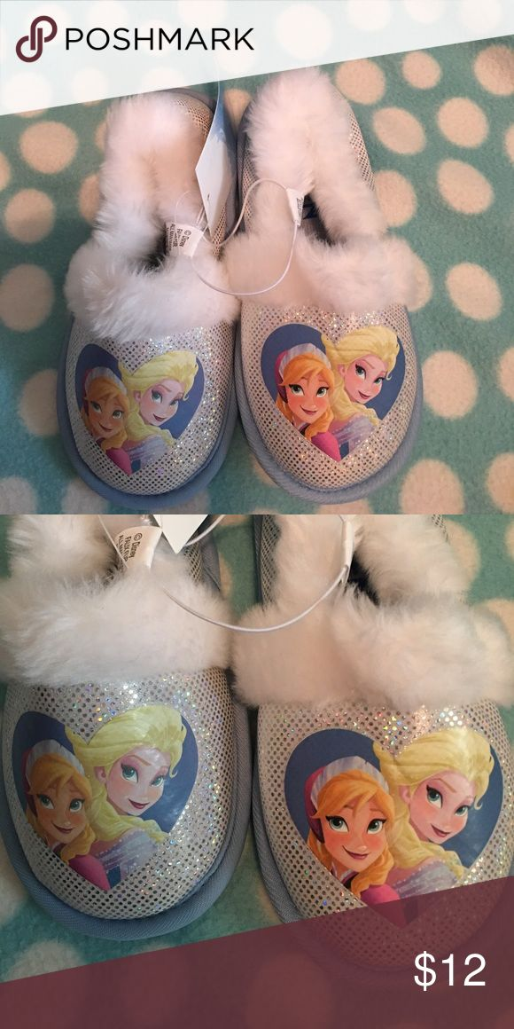 Frozen Slippers Cute Comes From A Clean Petsmoke